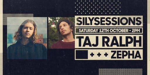 SILY Sessions - Taj Ralph & Zepha