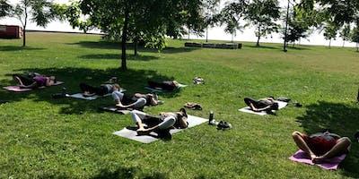 Lakeside Yoga & Oils