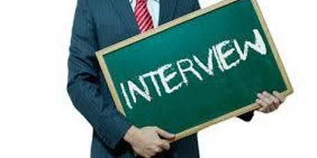 Ace the Interview tickets