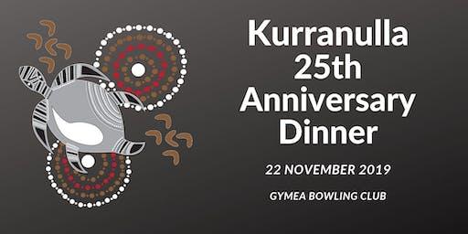 Kurranulla 25th Anniversary Dinner