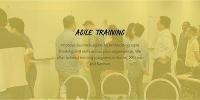 Agile Training for Companies Frankfurt