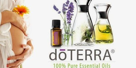 Saratoga, CA -  Essential Oils during Pregnancy Class tickets