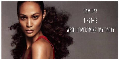 'RAM DAY' 11th ANNUAL/WSSU HOMECOMING/DAY PARTY tickets