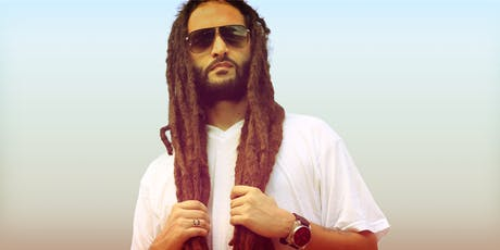 Alborosie & The Shengen Clan tickets