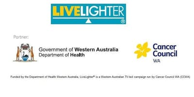 LiveLighter - Cancer Council Seminar