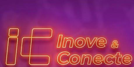 Inove & Conecte: Congresso de Inovação digital no Mundo Corporativo ingressos