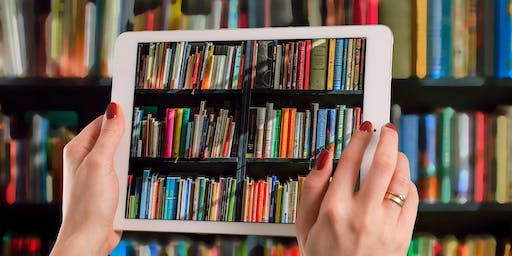 Be Connected –  Library 101 @ Girrawheen Library