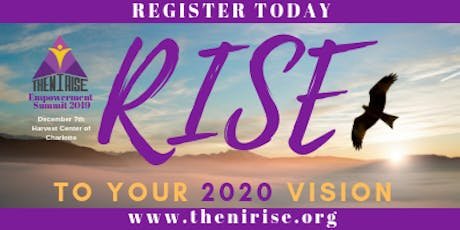 Then I Rise Empowerment Summit 2019 tickets