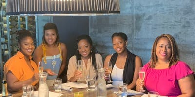 Black Girls Wine Society Charlotte