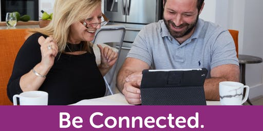 FREE Be Connected Digital Mentor Training - Arrabri Community House