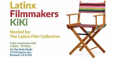 Latinx Filmmakers Kiki tickets