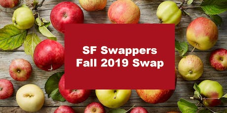 SF Swappers Fall Food Swap tickets