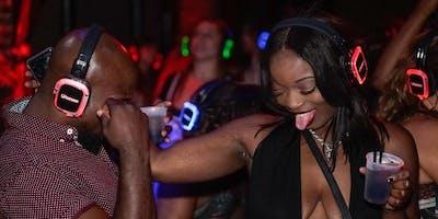 "Urban Fêtes presents: SILENT PARTY DALLAS ""Battle of the Sexes"""