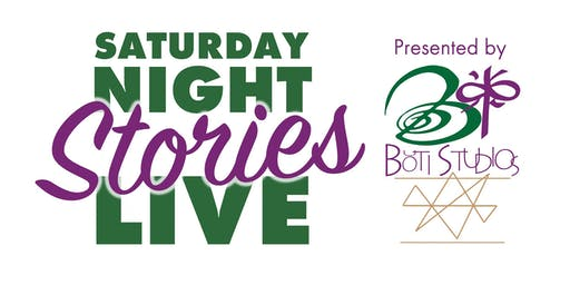 Saturday Night Stories Live