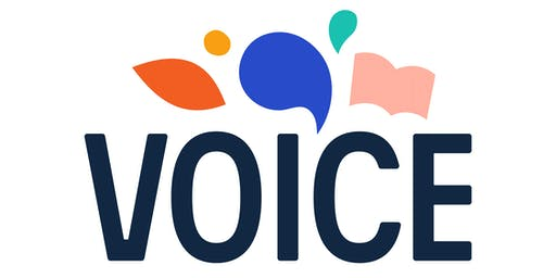 Children's VOICE Conference (Junior 5-8 year olds)