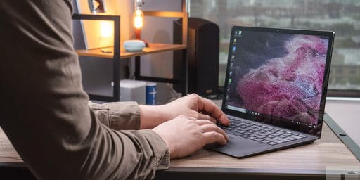 TEC Shenzhen x Microsoft | 微软午间能量课堂 - 办公室超实用Win10工具使用法