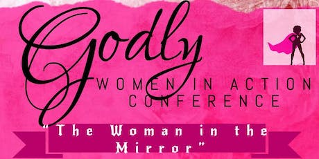 TFC Godly Women In Action Conference tickets