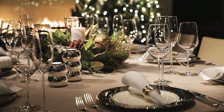 Christmas Lunch at Hyatt Regency Sydney tickets