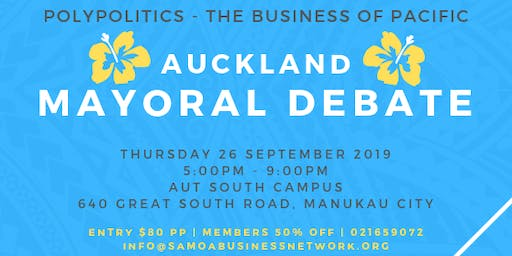 PolyPolitics - The Business of Pacific