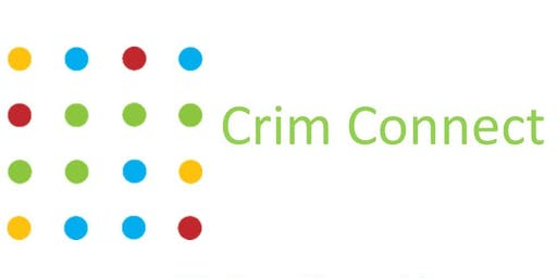 Crim Connect- End of semester catch up