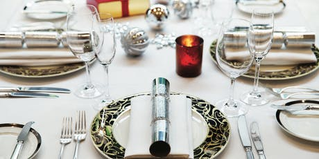 Christmas Dinner Table at Hyatt Regency Sydney tickets