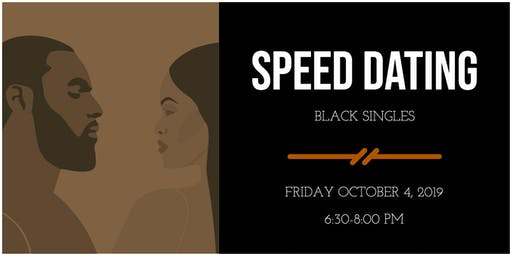 Speed Dating | Black Singles | Dallas
