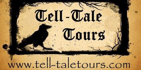 Sins and Spirits: Haunted History Walking Tour of Terre Haute tickets