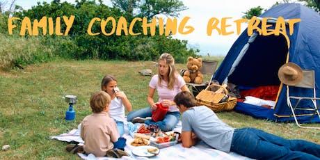 Family Coaching Retreat tickets