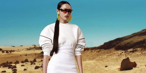 City of Perth Fashion Central: Bettina Model Search