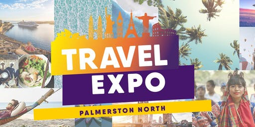 2019 Palmerston North Travel Expo