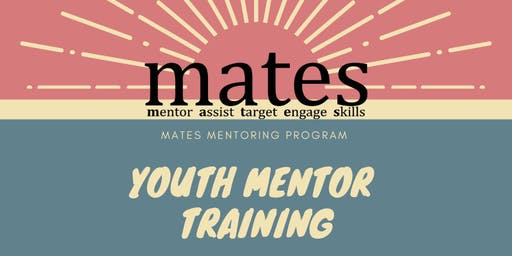 MATES Mentor Training