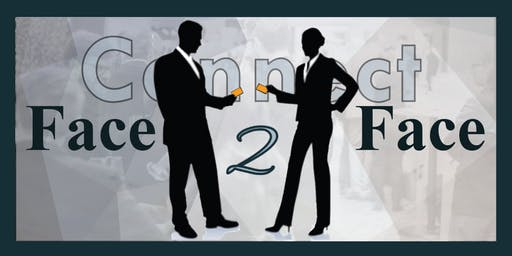Connect Face2Face: Job Search Strategies & Tactics for Leaders and Managers