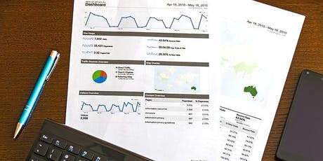 Google Analytics for Business - Free Preview tickets