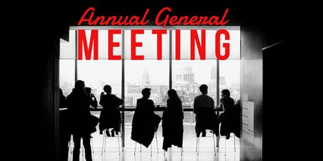TACA AGM, PANEL DISCUSSION & AFTERNOON TEA tickets