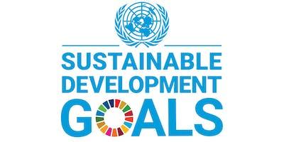 SDG17 PARTNERSHIP FOR GOALS