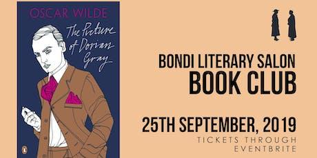 BONDI LITERARY SALON, 25TH SEPTEMBER 2019 tickets