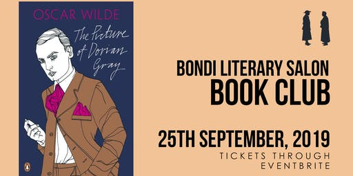 BONDI LITERARY SALON, 25TH SEPTEMBER 2019