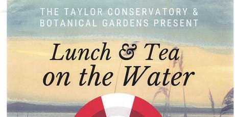 Lunch and Tea On The Water tickets
