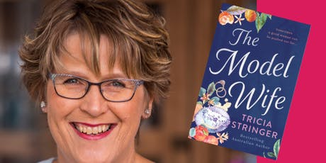 Author Talk: Tricia Stringer - Wallsend Library tickets