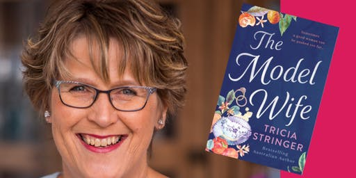 Author Talk: Tricia Stringer - Wallsend Library