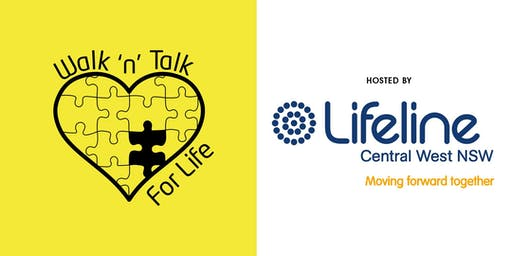 Walk N Talk for Life Bathurst