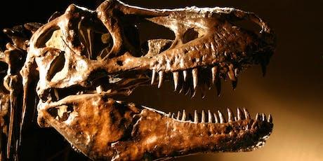 School Holidays @ Yanchep/Two Rocks Library – DinoWorld tickets