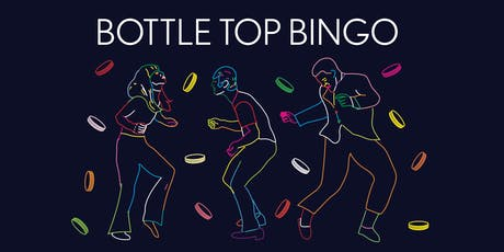 Bottle Top Bingo tickets