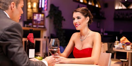 Speed Dating for Singles w/ Advanced Degrees - Philadelphia, PA tickets