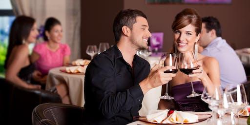 Speed Dating for Singles 30s & 40s - Philadelphia, PA