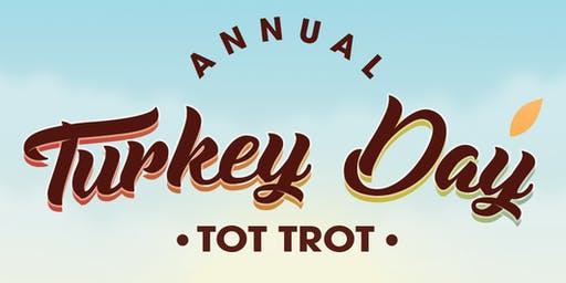 Las Madres of Gilroy Annual Turkey Day Tot Trot 5K