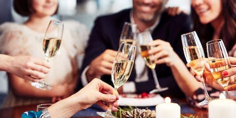 New Year's Eve at Sailmaker tickets