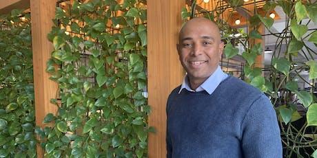 Hub Talks: Creating a Sustainable Economy tickets