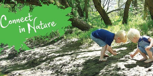 Nature Play in the Adelaide Hills