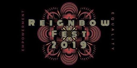 Reignbow Fest 2019 tickets